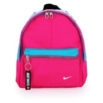 Nike Girls Pink Young Athletes Backpack.Nike Backpack for girls