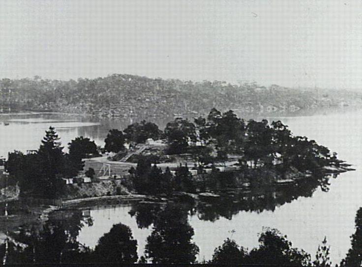 Como Pleasure Grounds, ca. 1906 --