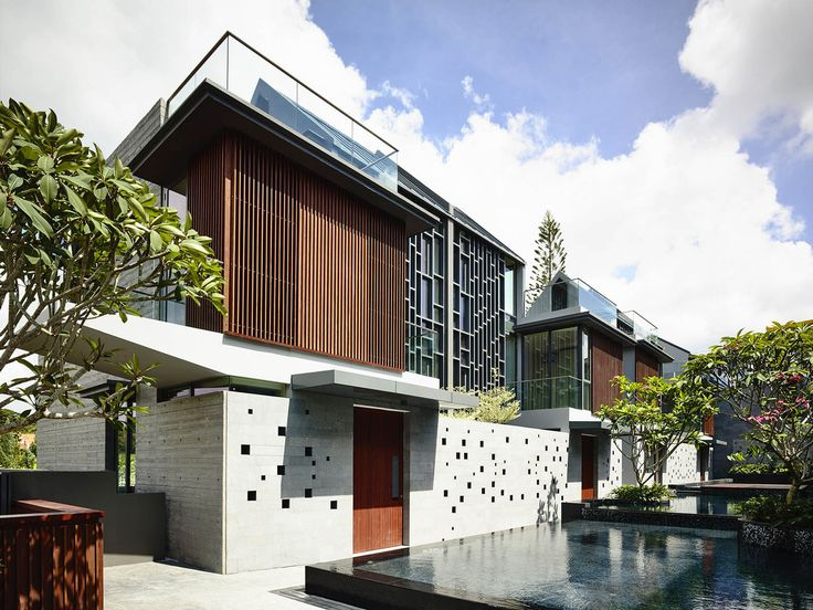 Gallery - Toh Crescent / Hyla Architects - 10