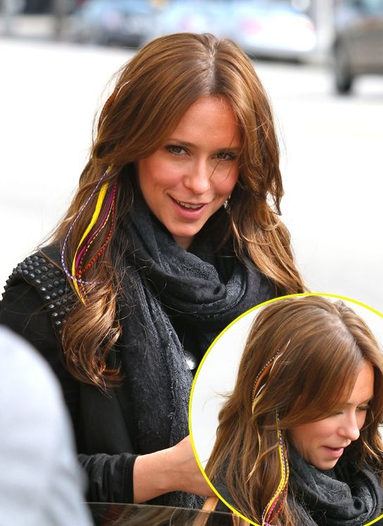 19 Best Famous Featherheads Images On Pinterest Hair Accessories