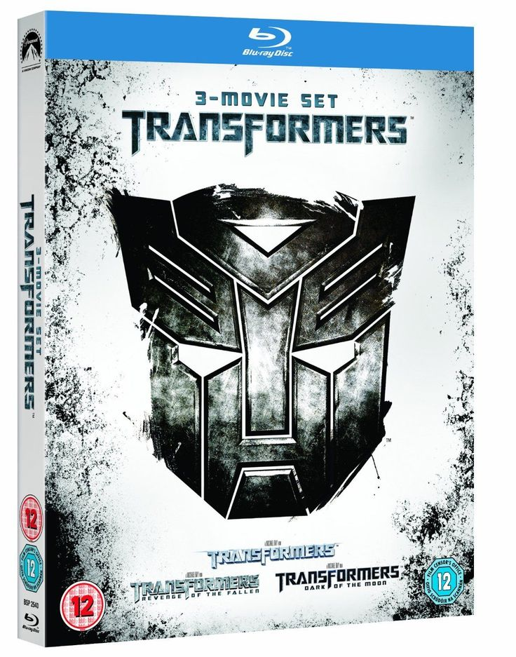 Transformers 1-3 : box set (3 #discs) - shia #labeouf, #megan fox - new blu-ray,  View more on the LINK: 	http://www.zeppy.io/product/gb/2/182121789065/