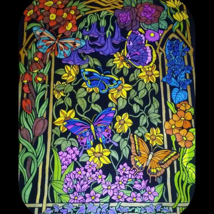 54 best velvet coloring images on Pinterest   Color posters ...
