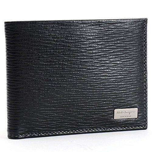 (フェラガモ) FERRAGAMO Men's Billfold Wallet スチールロゴ折り財布 667068... https://www.amazon.co.jp/dp/B01H58S85I/ref=cm_sw_r_pi_dp_Ur1yxbPW5JAC0