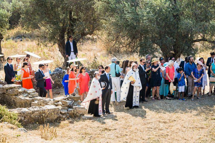 #greekwedding #destinationwedding #greekfrenchwedding #naxosweddings