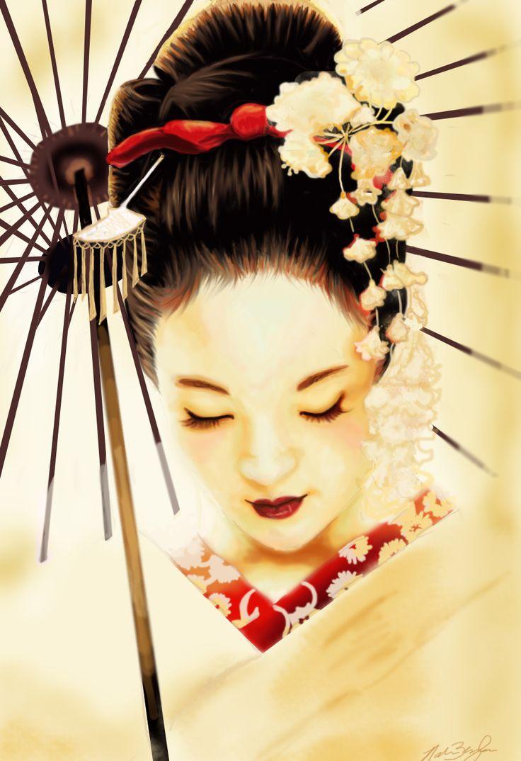 #geisha #japan