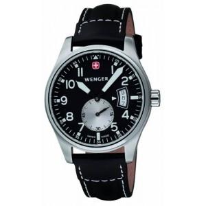 Reloj Wenger AeroGraph Vintage 72470 #relojes #watches