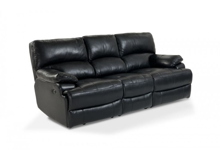 Future couch 100 leather Mason Power Reclining Sofa Living