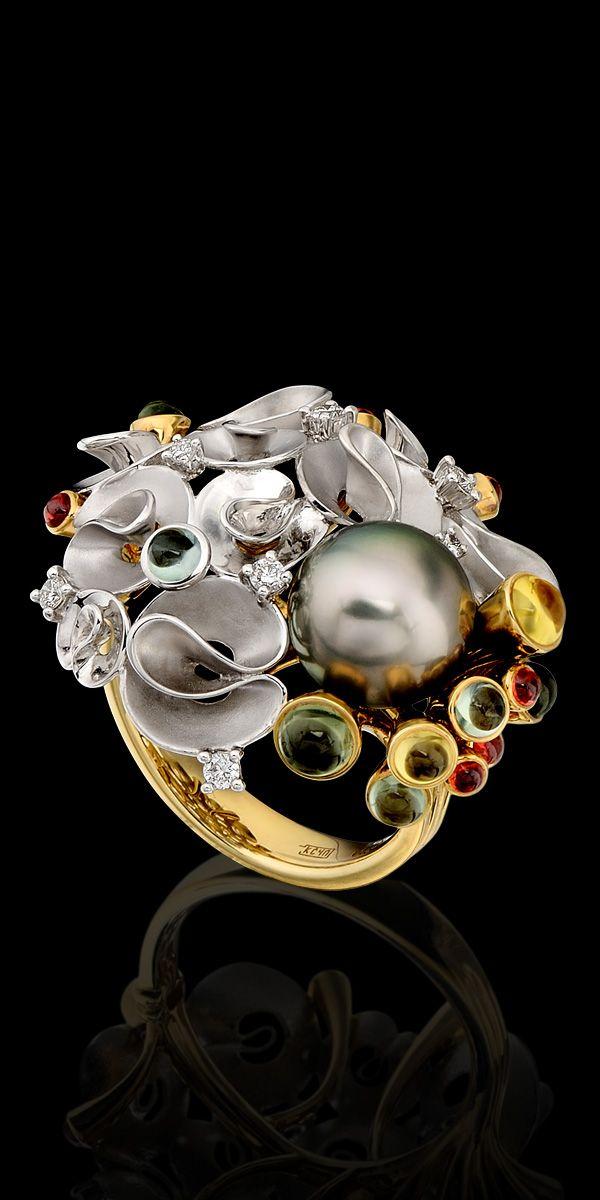 Exquisite ring!