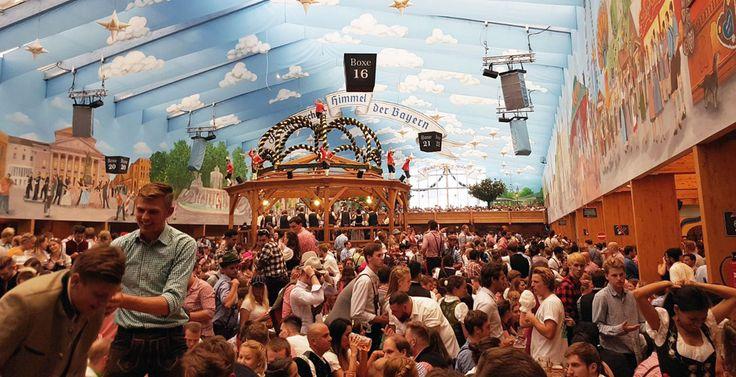 What is Oktoberfest? A good read about its history and place in modern beer #beer #craftbeer #party #beerporn #instabeer #beerstagram #beergeek #beergasm #drinklocal #beertography