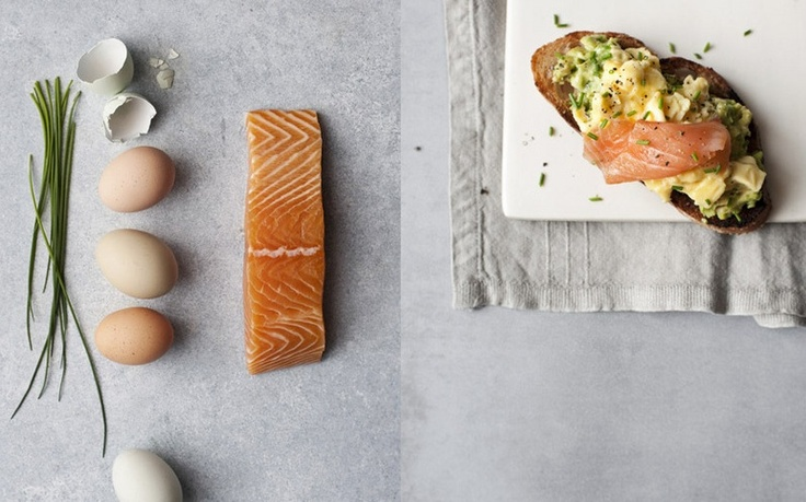 food styling / simon andrews