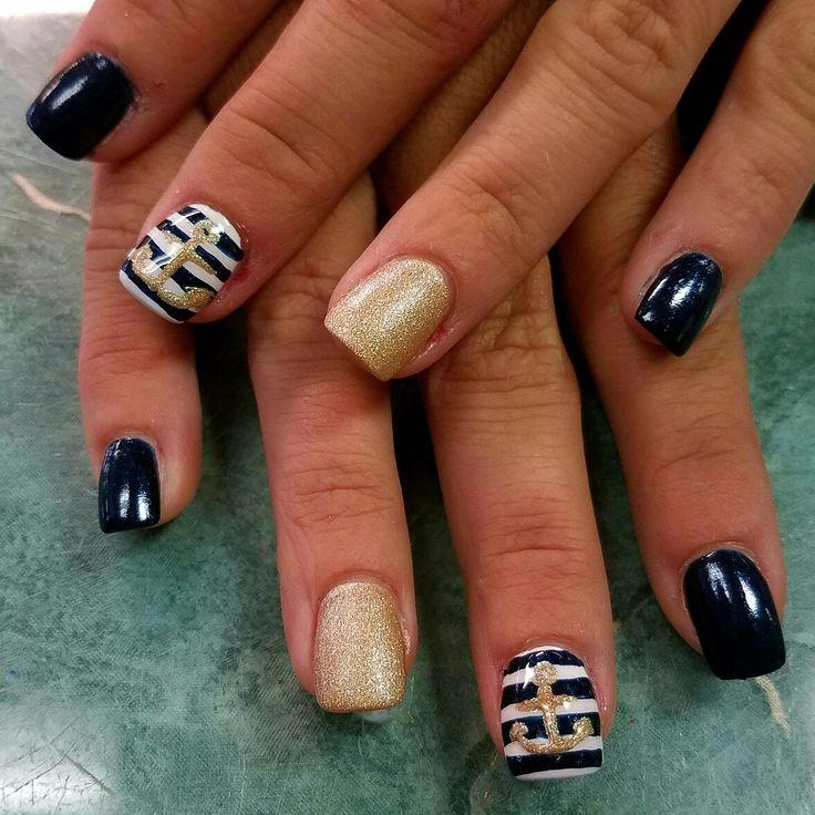56 best Fabulous Nail Designs images on Pinterest | Fabulous nails ...