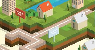 Image result for vector isometric city