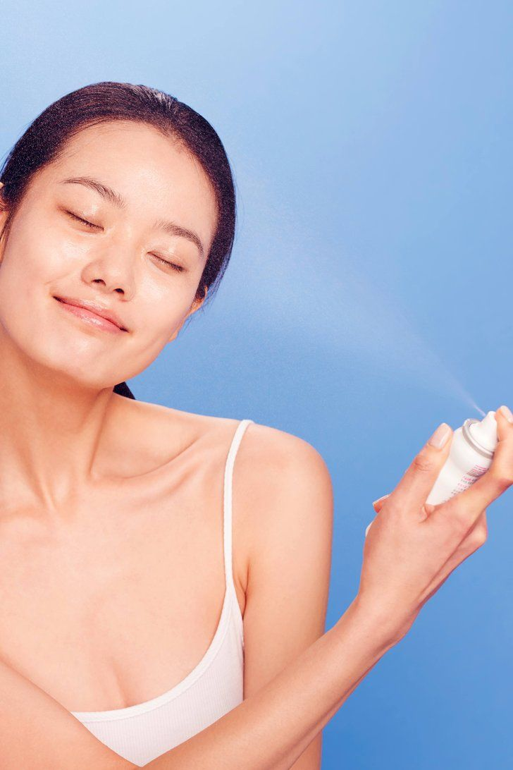 Spritz All Summer Long With These 18 Face Mists