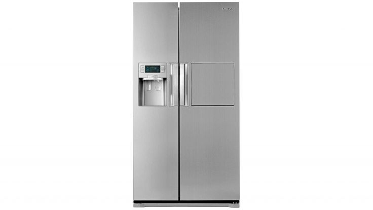Samsung 607L Side by Side Fridge - Fridges - Appliances - Kitchen Appliances | Harvey Norman Australia