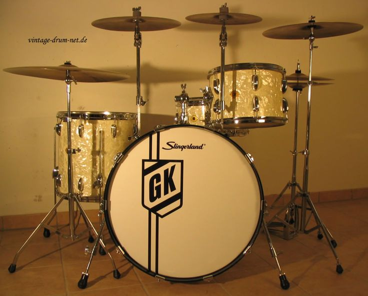 vintage drum sets google search drums famous drummers kits pinterest vintage the o. Black Bedroom Furniture Sets. Home Design Ideas