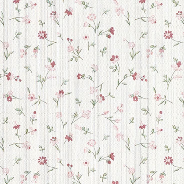 Intissé LIBERTY FLOWER coloris rose pastel