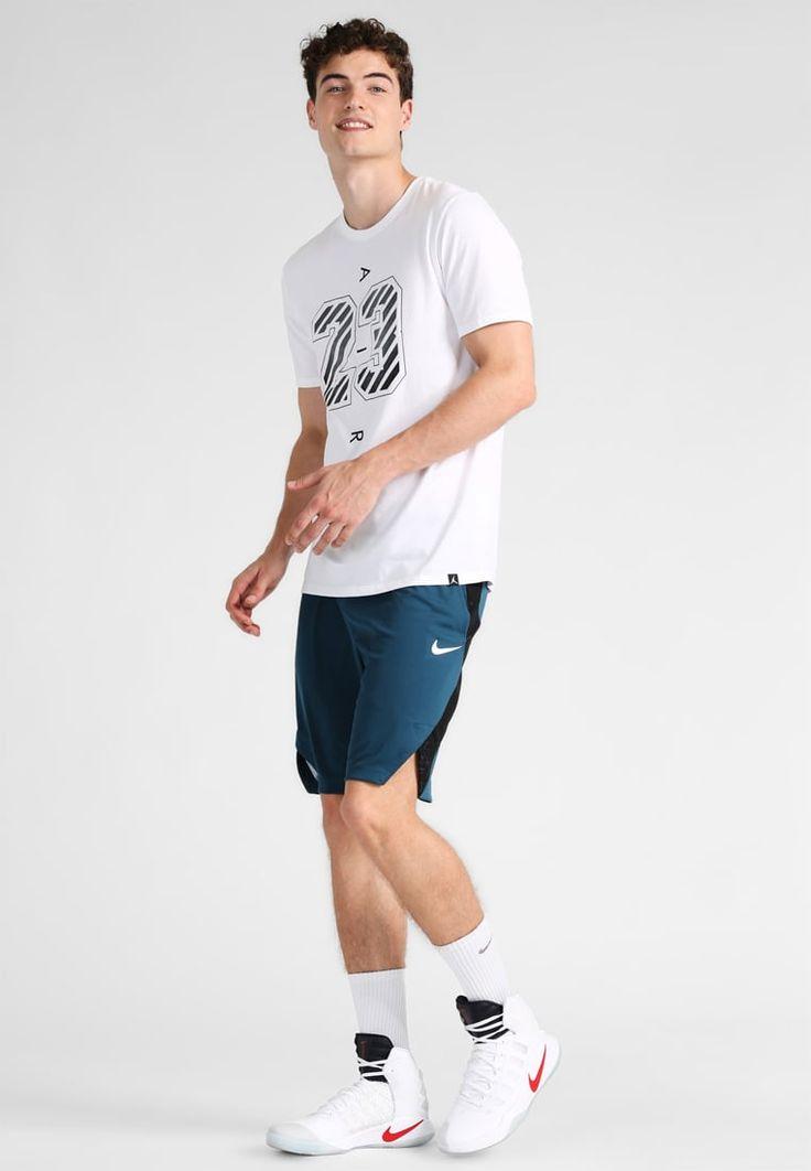 ¡Consigue este tipo de pantalón corto deportivo de Nike Performance ahora! Haz clic para ver los detalles. Envíos gratis a toda España. Nike Performance PRO PRACTICE Pantalón corto de deporte space blue/black/white: Nike Performance PRO PRACTICE Pantalón corto de deporte space blue/black/white Deporte   | Material exterior: 100% poliéster | Deporte ¡Haz tu pedido   y disfruta de gastos de enví-o gratuitos! (pantalón corto deportivo, sports, sport, gym, pantalón corto de deporte, wo...
