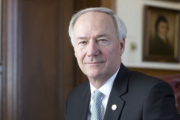 Arkansas Republicant Governor begs the GOP Legislature to keep Obama's medicaid expansion program