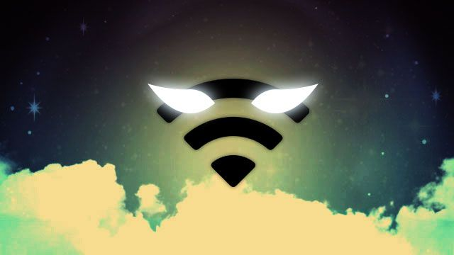 How to Crack a Wi-Fi Password so you can protect yours