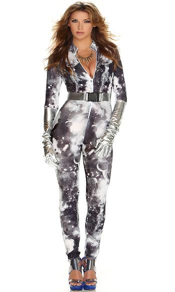 sexy astronaut style - photo #38