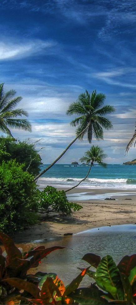 Playa, Parque Nacional de Manuel Antonio (Costa Rica)