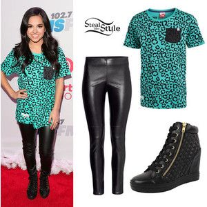 becky g clothes style - Google Search