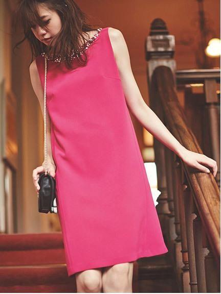結婚式お呼ばれファッション♡コーデ集♡の35枚目の写真   マシマロ