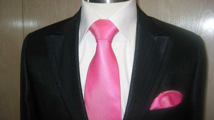 Avance científico impresionante: descubre 177147 formas de hacer el nudo de la corbata