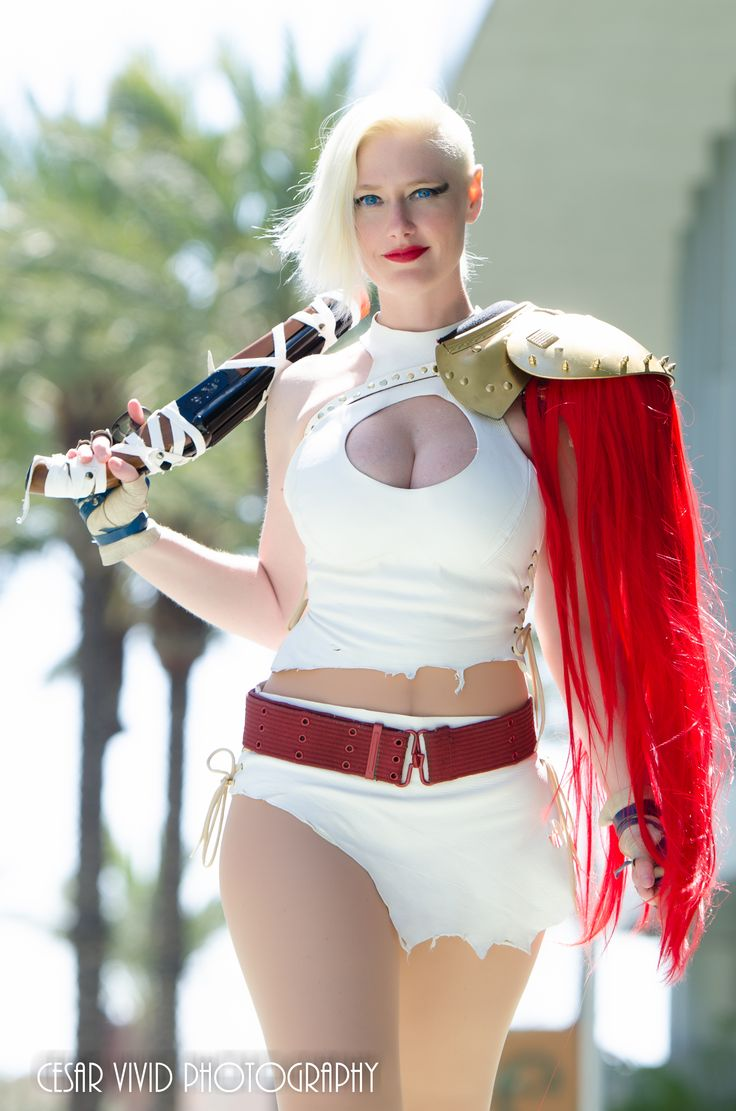 Brilliant Mad Max Power Girl Costume | Sexy Cosplay & Body ...