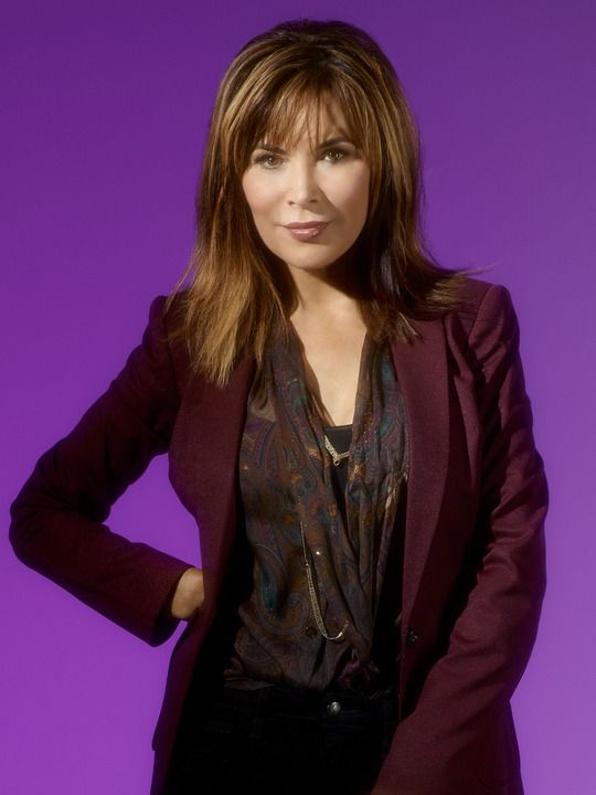 days of our lives kate roberts hairstyles | Days of our Lives (TV show) Lauren Koslow as Kate Roberts