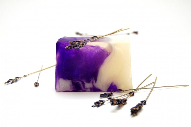 how to make herbal soap at home