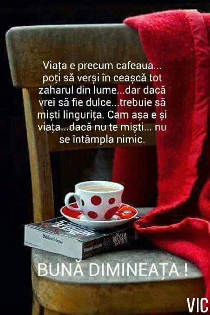 yuri care slăbește cafeaua