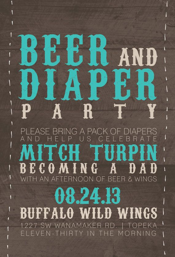 best images about diaper party on   baby shower, party invitations