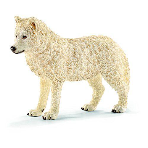 Schleich Arctic Wolf Toy Figure Schleich http://www.amazon.com/dp/B00PESXNQ6/ref=cm_sw_r_pi_dp_BcSmwb0RTDBGP