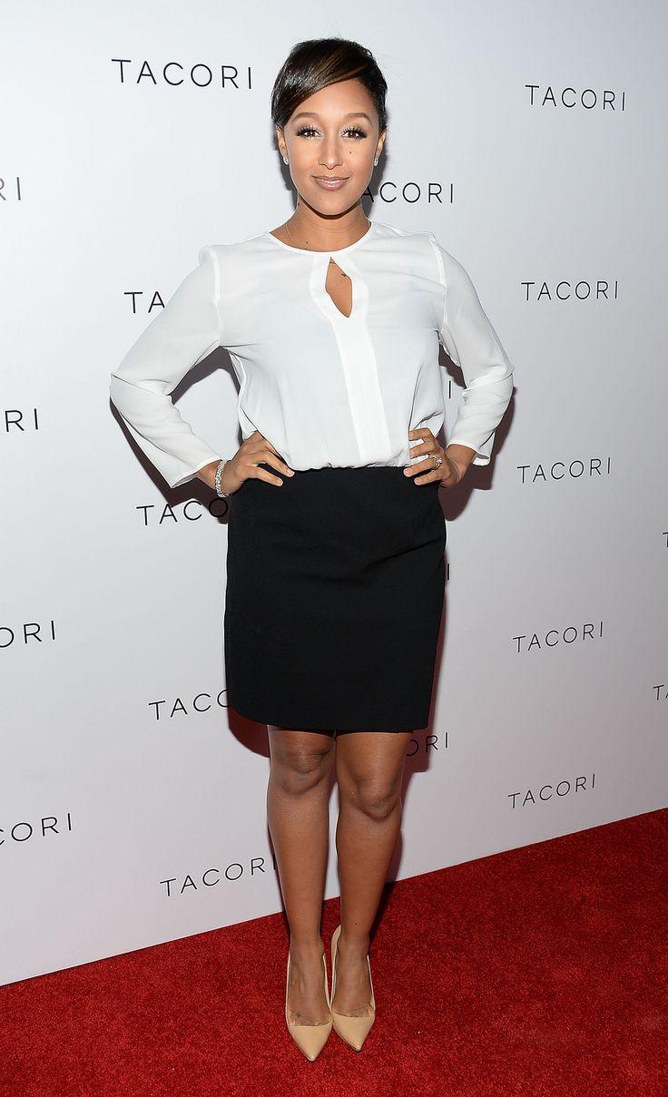 Tamera Mowry attends Annual Club Tacori Event – 10|8|13