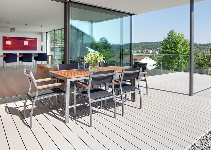 7 best relazzo wpc decking images on pinterest decks valencia and vip. Black Bedroom Furniture Sets. Home Design Ideas