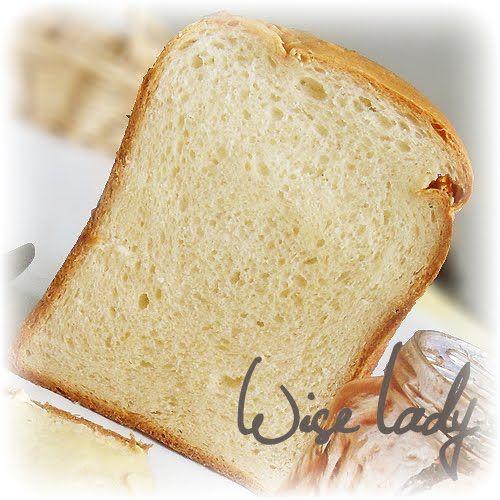 Anya főztje: Kelt kalács kenyérsütőgéppel
