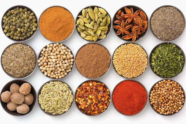 English Grammar with Bengali: Spices word English - Bangla ...