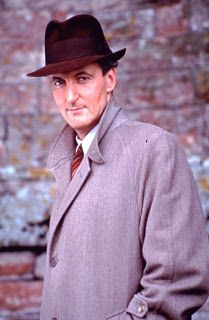 ... Agatha Christie's Poirot: The Big Three: Hastings, Miss Lemon and Japp
