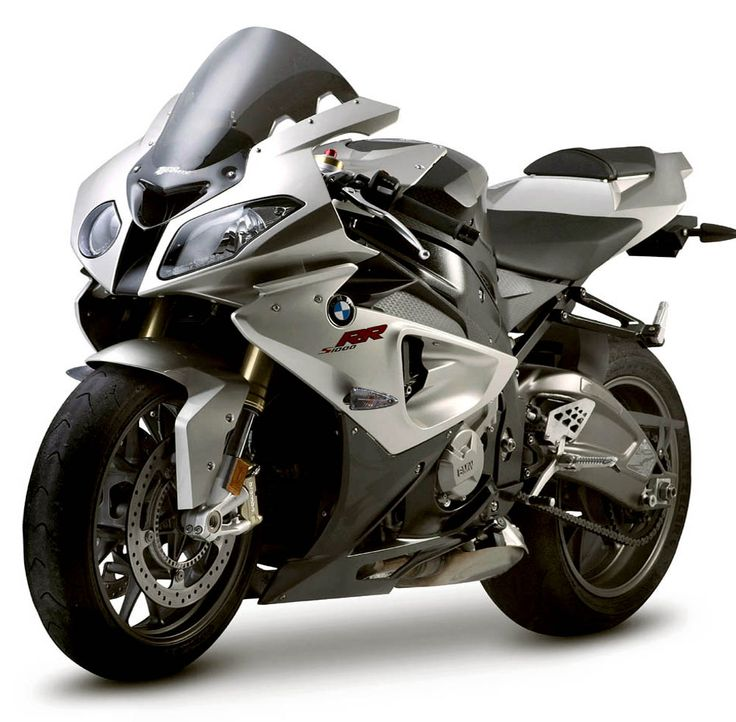 BMW S1000RR. I will own you one day... One day.