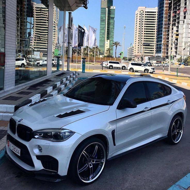 "BMW X6 » Pinterest ; @Aboodi_nixon """