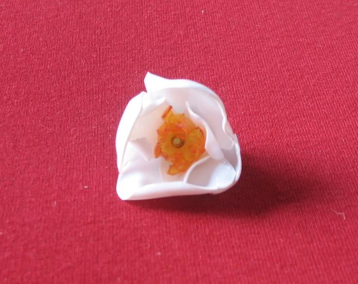 Rosehip pin