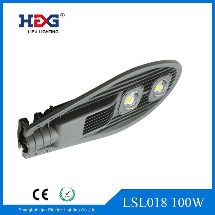 Street light items led light sources 30w 50w 80w 100w 150w 200w cob led street light