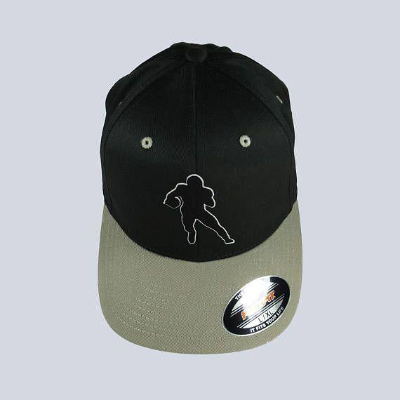 Casquette Sport Football Silhouette Hat