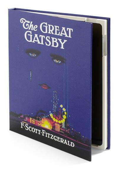The Great Gatsby iPad Case