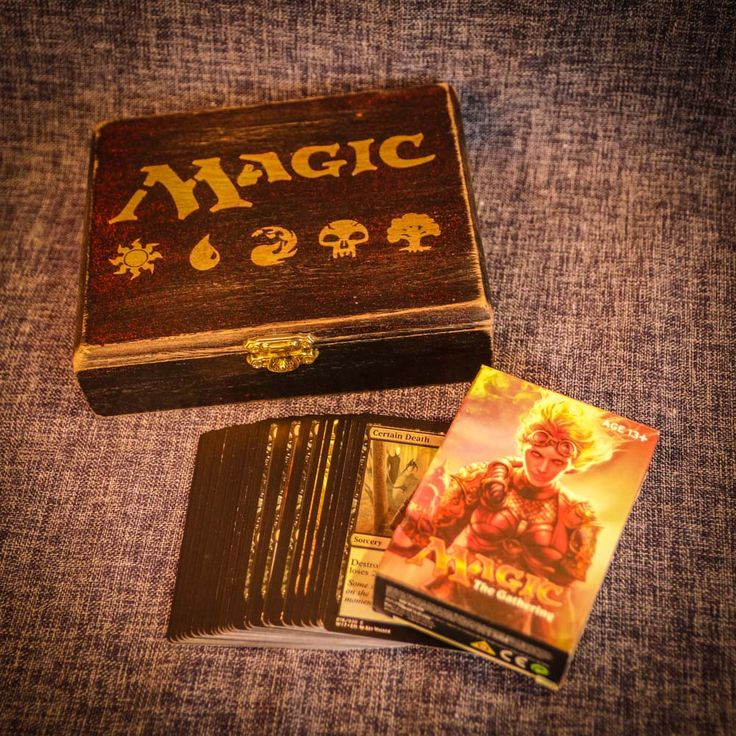 Brand new design for magic the gathering cards, just follow the link below: http://www.lomahsee.com/product/tcg-magic-the-gathering-deck-box/ #magicthegathering #magical #magic #tcg #tradingcardgame #tradingcardgames #cardgames #cardgame #dungeonsanddragons #pathfinder #warhammer40k #bloodbowl #callofcthulhu #storage #boxes #snallbusiness #fun #design