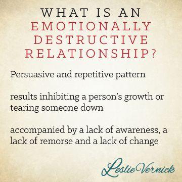 tumblr negative relationship patterns