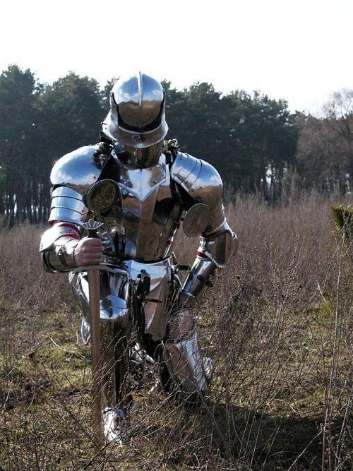 plate armor | Tumblr