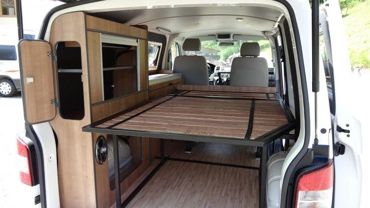 ausbau 3 busparadies vw bus umbauten auf h chstem niveau camping vw bus umbau vw bus. Black Bedroom Furniture Sets. Home Design Ideas
