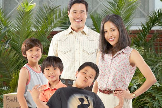 "Author Behind ABC's Asian American Sitcom ""Fresh Off The Boat"" Will Not Apologize For Its Title"